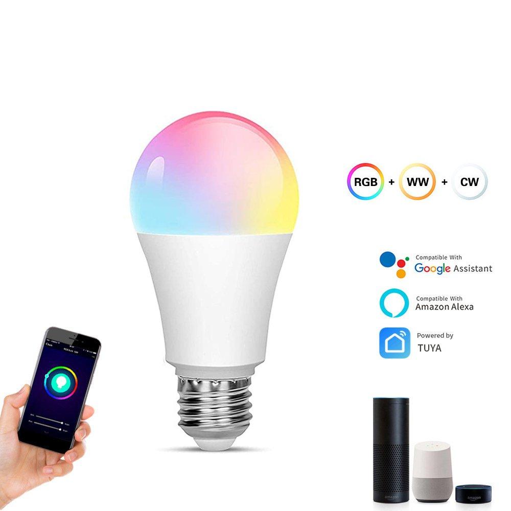 WiFi Smart Dimming Bulb
