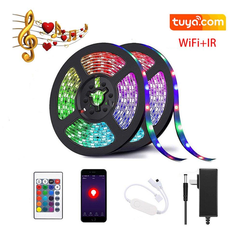 Music LED Strip Light