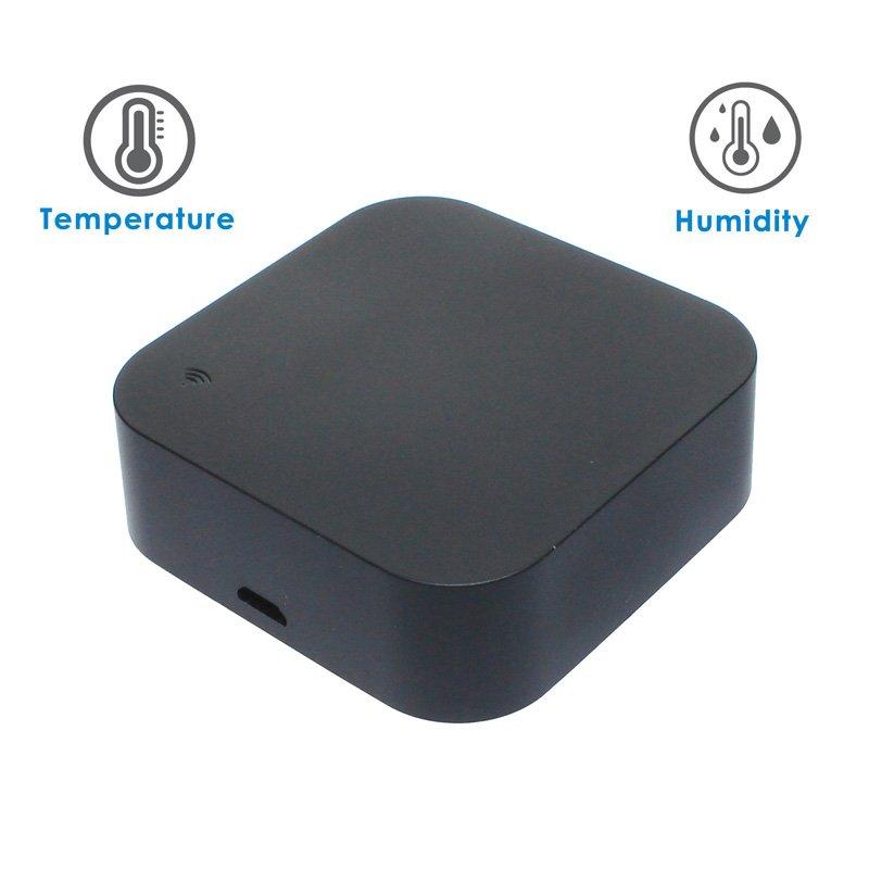 Smart Temperature Humidity Sensor