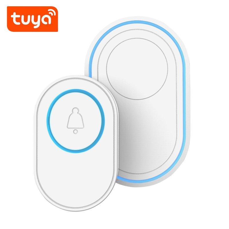 Tuya Smart Home Doorbell