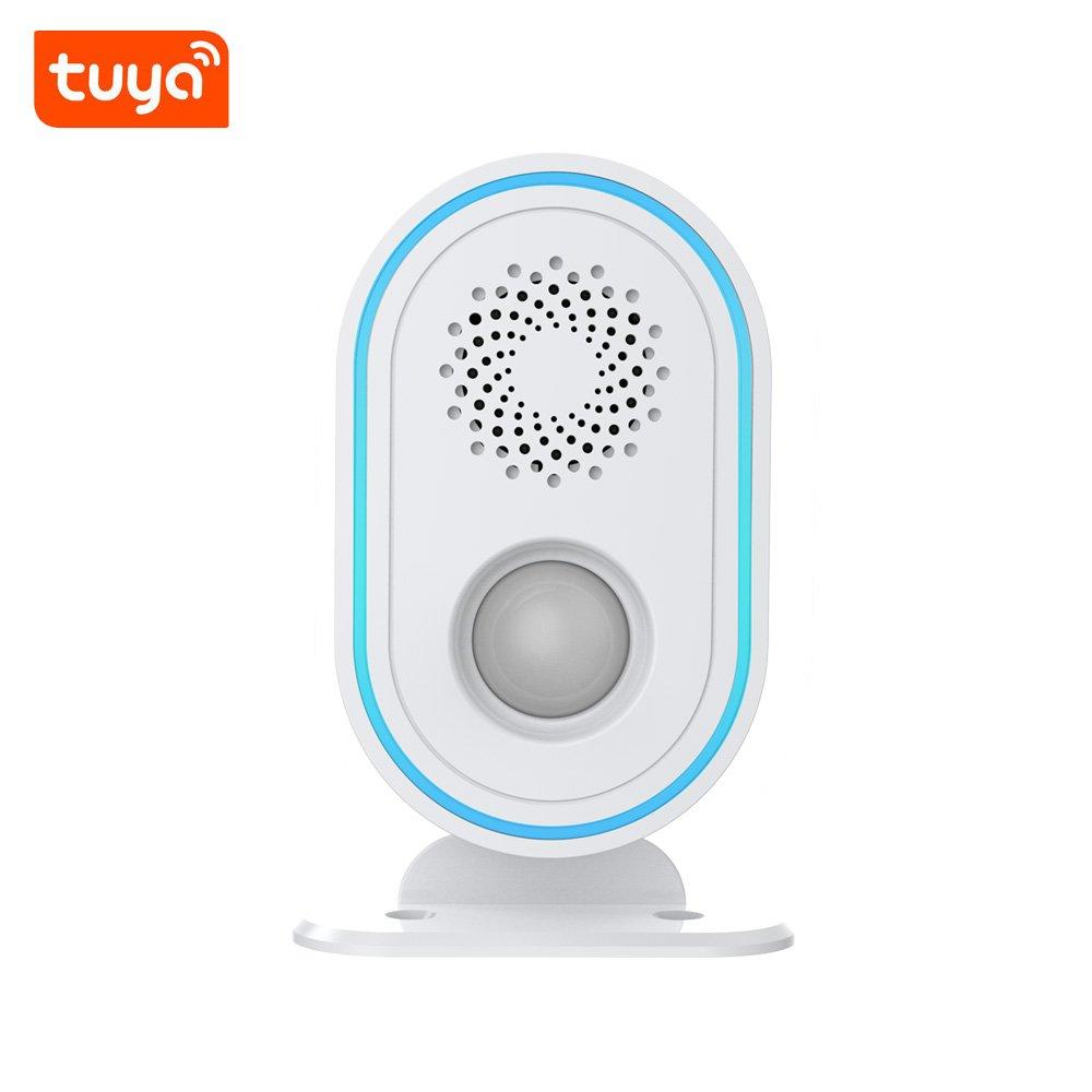 Smart Home Greeting Doorbell