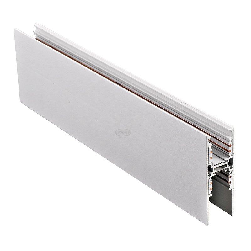Magnetic Linear Light Track