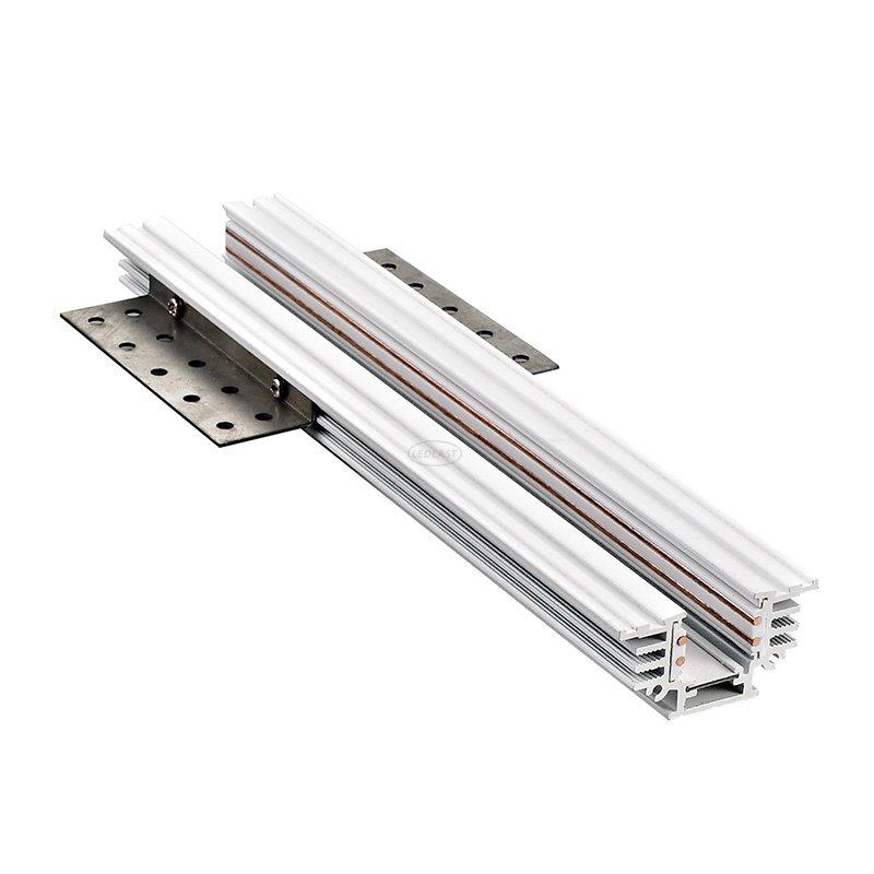 48V Magnet Track Rail