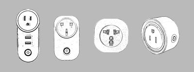 Smart Plug (Wi-Fi)