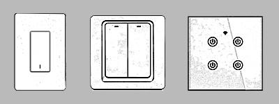Smart Switch (Wi-Fi)