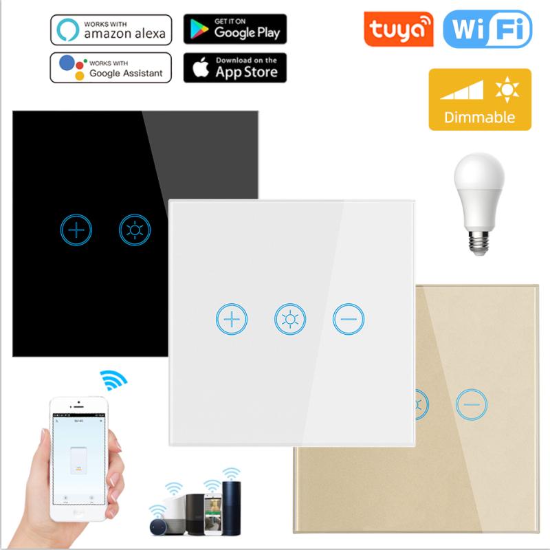 Smart LED Dimmer Module