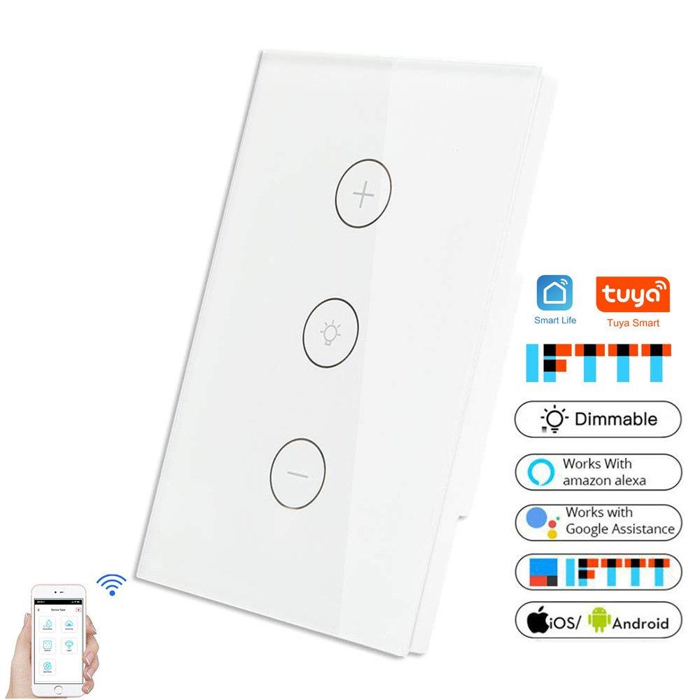 Control WiFi Smart Switch