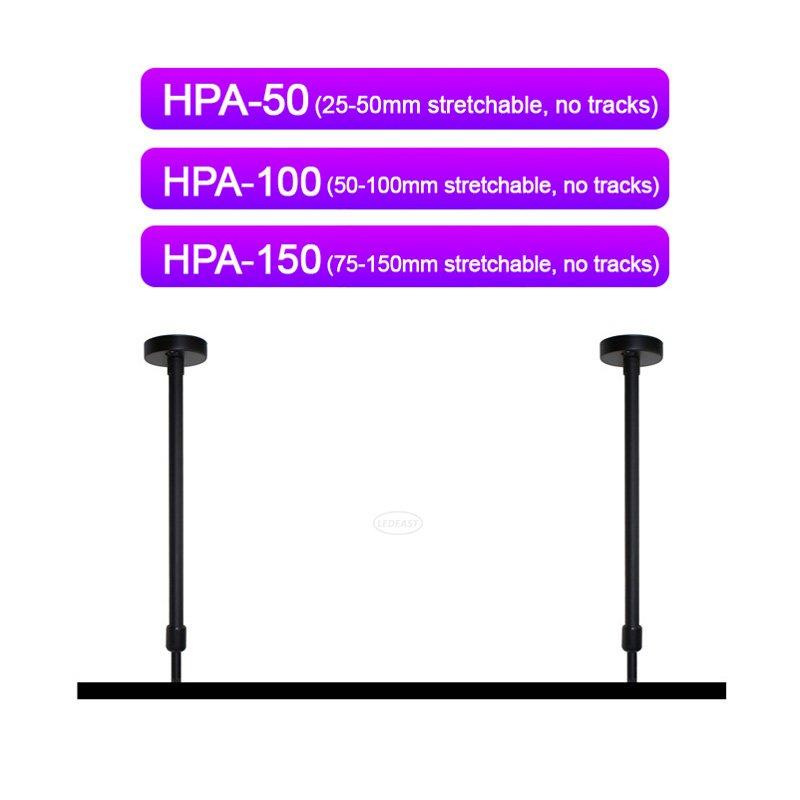 HPA Hanger Rod