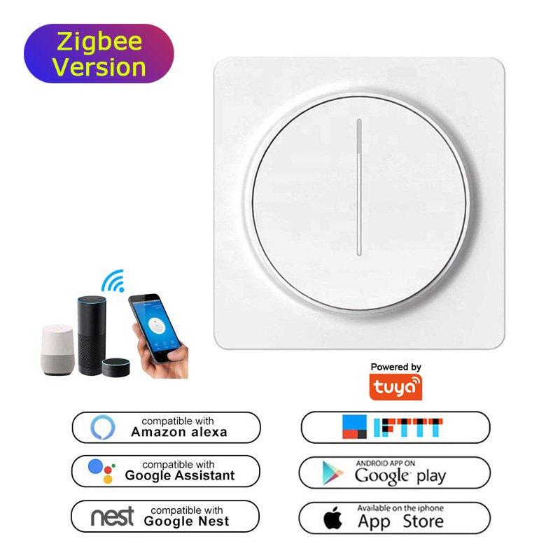 Smart Dimmer Light Switch