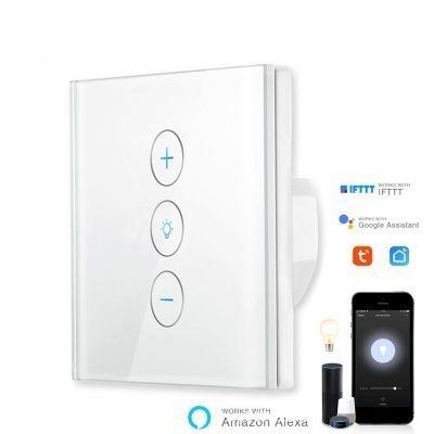 dimmer smart wifi switch