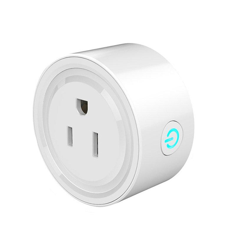 Smart Voice Control Plug