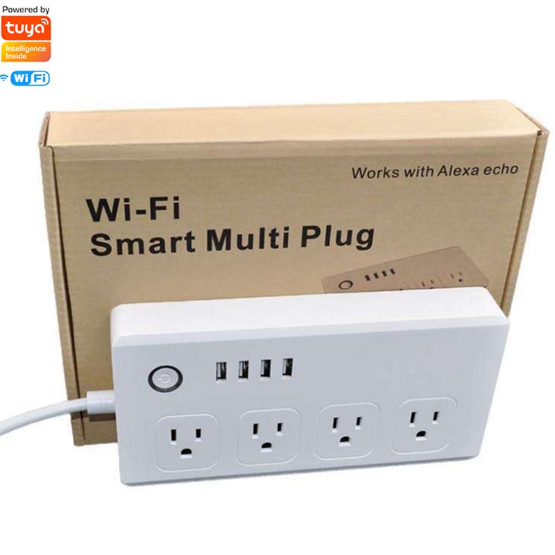 USB Electrical Socket Outlet